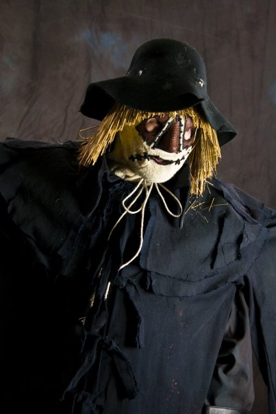 Wally Wingert as The Scarecrow of Romney Marsh