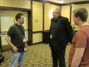 Paul Talks to TVM Producer Phil Segal