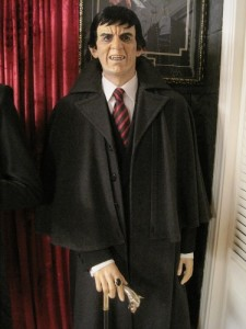 Barnabas Collins Replica Costume