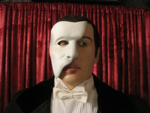 Phantom of the Opera Replica