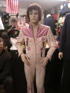 Original Donny Osmond Suit