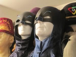 Bat Cowls