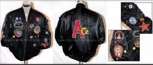 Ace Stunt Jacket