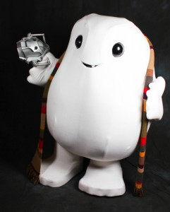 Adipose Accessorized! Photo by Scott Sebring
