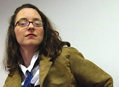 Johanna Mead