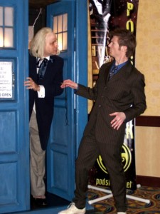 Scott As Hartnell in 2009