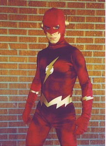 Flash 1990