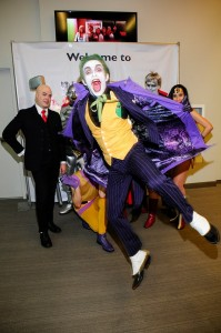 Joker Phoro Bomb