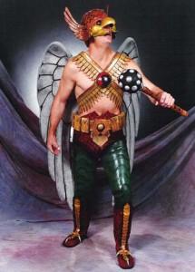 JSA Hawkman