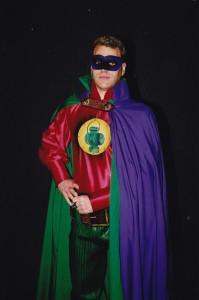 JSA Green Lantern