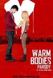 Warm Bodies Parody
