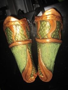 Amora Armor