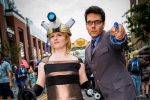 Episode 52 Galliplay – The Cosplay of Stephan and Heather Reese