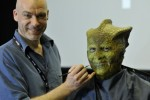 Episode 58 Neill Gorton on Make-Up Prosthetics