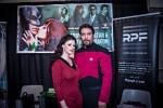 Episode 60 Abby Darkstar and Keith Zendragon