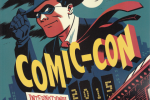 Episode 61 The SDCC 2015 Podcast
