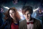 Episode 62b – 11th Doctor Series 5 Talk – Just The Episodes