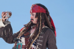 Episode 64 Captain Jack Sparrow