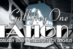 Episode 65 Gallifrey One 2016 Live!