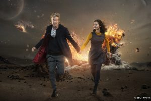 Episode 69 12th Doctor Series 9 Talk- Just the Episodes