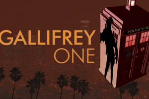 Episode 75 The Gallifrey One 2017 Live Podcast