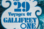 Episode 78 Gallifrey One 2018!