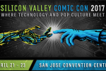Episode 79 Silicon Valley Comic Con 2017!