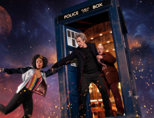 Episode 83 The 12th Doctor Series 10 Talk – Just the Episodes