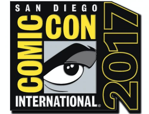 Episode 80 San Diego Comic Con 2017 Live!